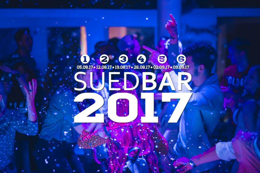 2017-08-19 Suedbar 2017, Wilhelmshaven