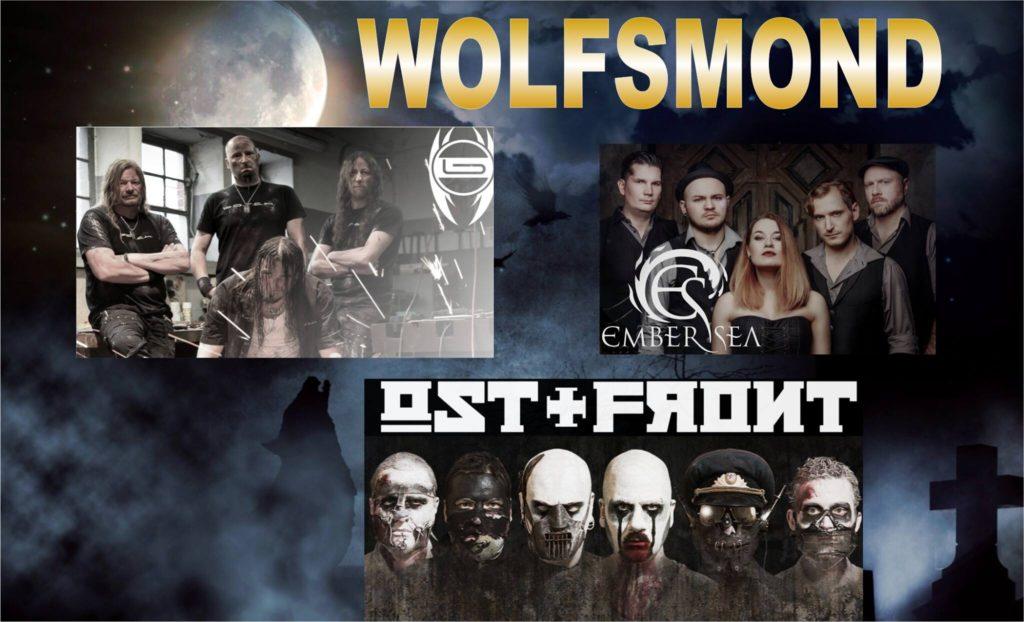 2017-10-28 Wolfsmond Festival, Wolfenbüttel