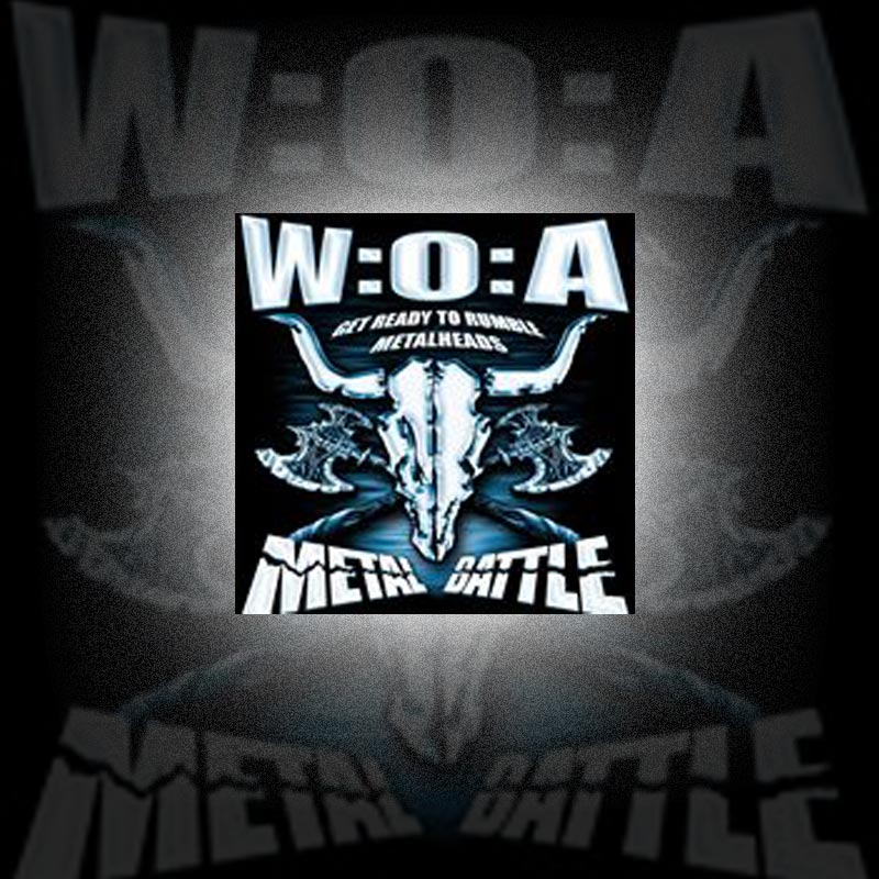 2017-05-19 W:O:A Metal Battle Germany, Hamburg